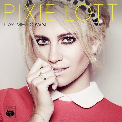 Pixie Lott News | Social Profile