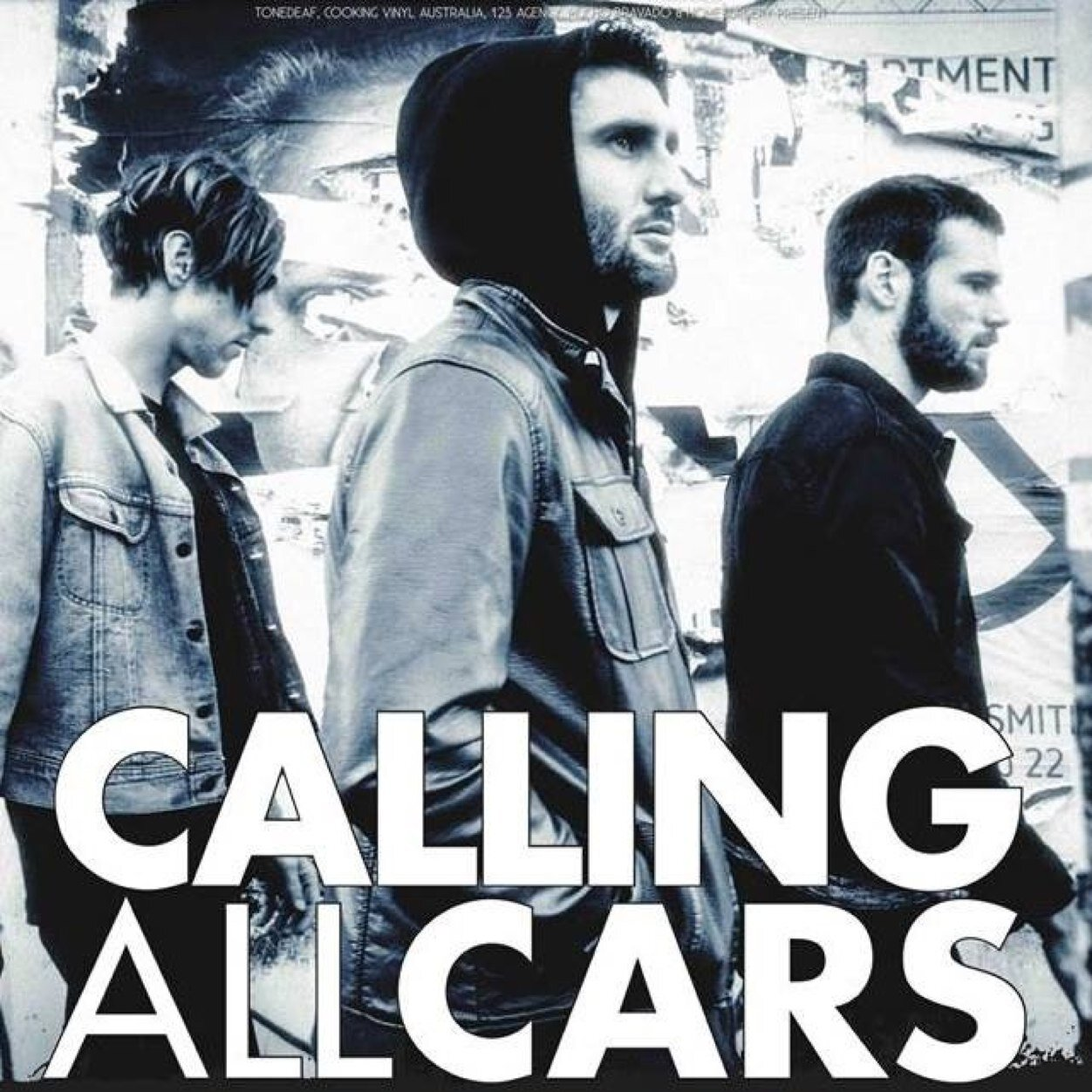 Calling All Cars (@cacofficial) | Twitter