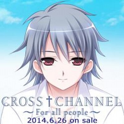 CROSS†CHANNEL公式