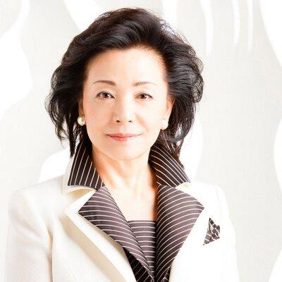櫻井よしこ (@YoshikoSakurai) Twitter profile photo
