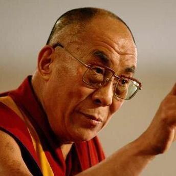 Dalai Lama (@HHDalaiLama)