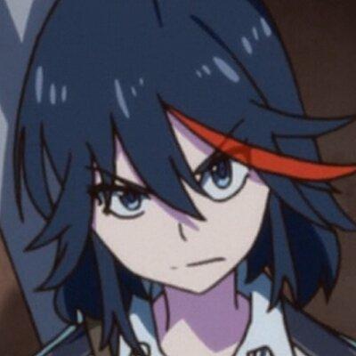 Ryuko Matoi On Twitter The Kiryuin Family Would Make For A