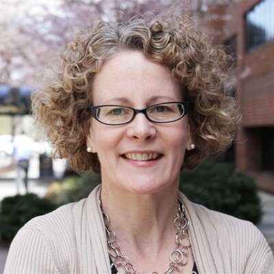 Margie Glennon on Muck Rack