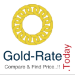 Gold Rate Today