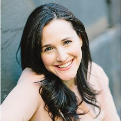 Sarah Mlynowski (@SarahMlynowski) Twitter profile photo