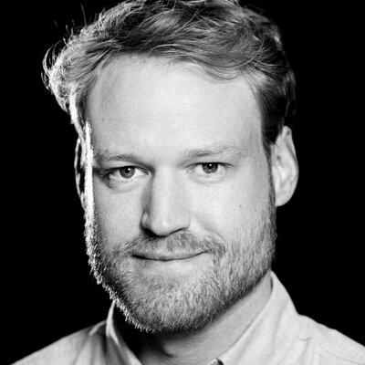 Rasmus Thaarup