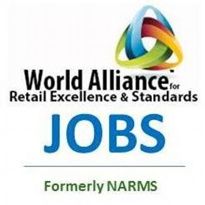 How do you apply for NARMS merchandising jobs?