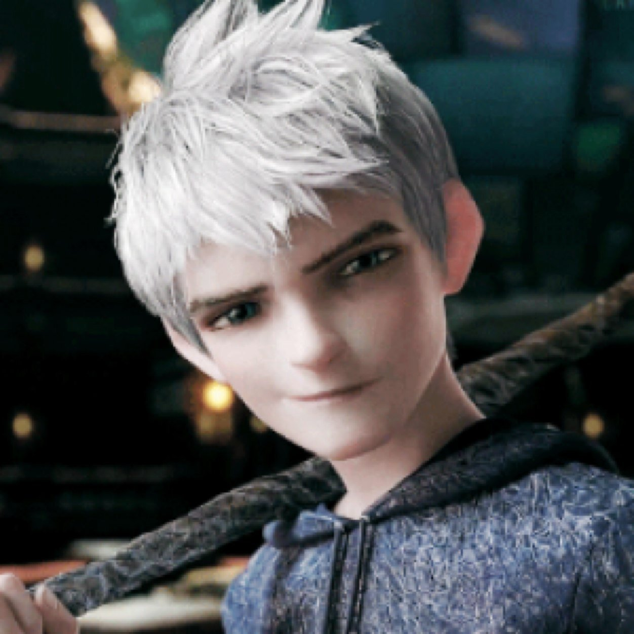 Jack Frost Frozen On Twitter Cute Face Xd Httpt