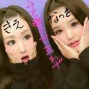 きぃちゃん (@000902Kie) Twitter