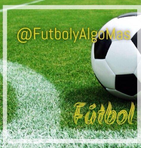 Fútbol y Algo Más