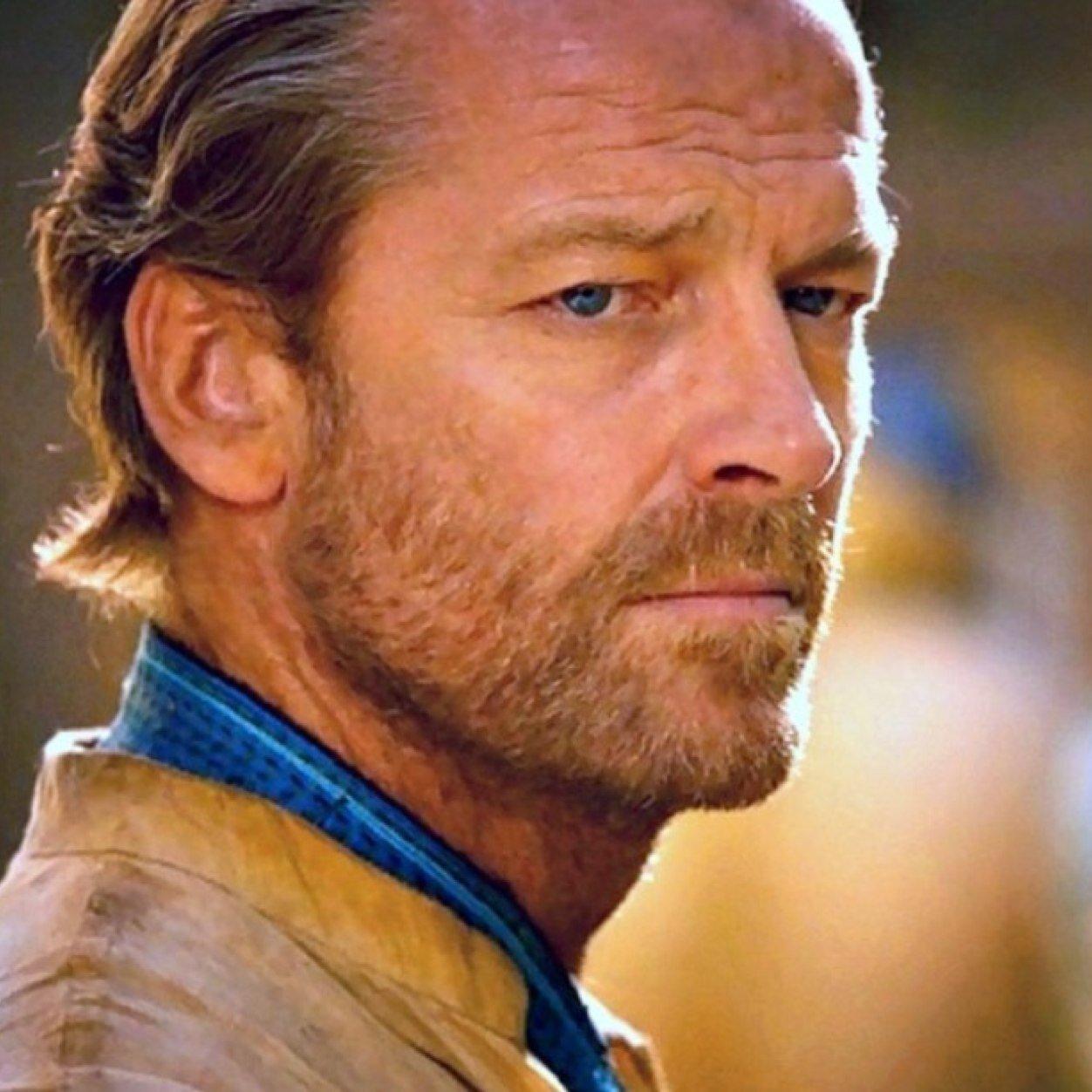 Ser Jorah Mormont (@Platonic_Jorah) | Twitter Daario Naharis Ed Skrein