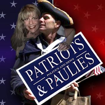 Patriots and Paulies