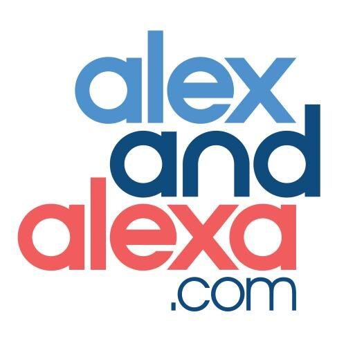 AlexandAlexa.com (@alexandalexa) | Twitter