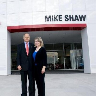 Great Mike Shaw Toyota