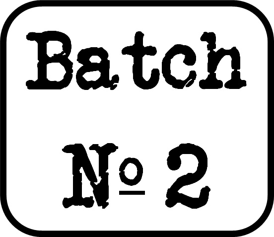 how to create batch number