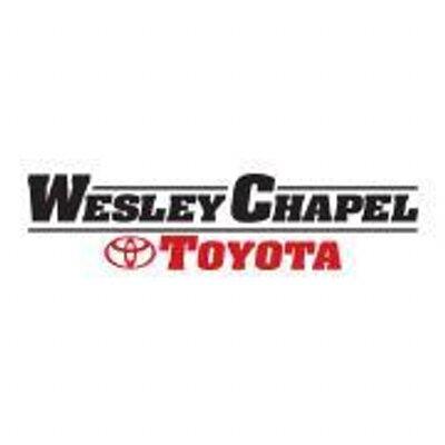 Wesley Chapel Toyota
