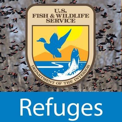 USFWS Refuge System