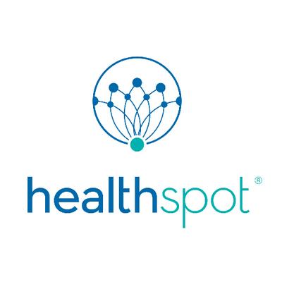 healthspot logo
