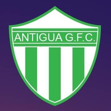 Antigua Guatemala FC - Logo