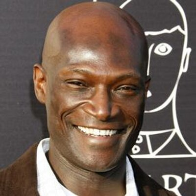 peter mensah sleepy hollow