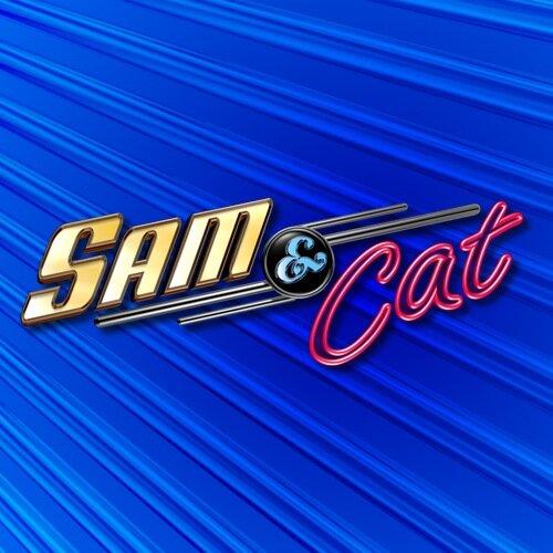 @SamAndCat