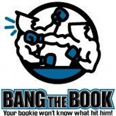 Bangthebook betting center olbg betting rating charities