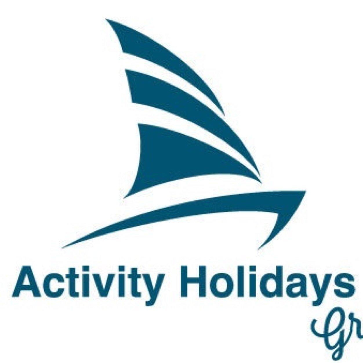 Activity Holidays Gr