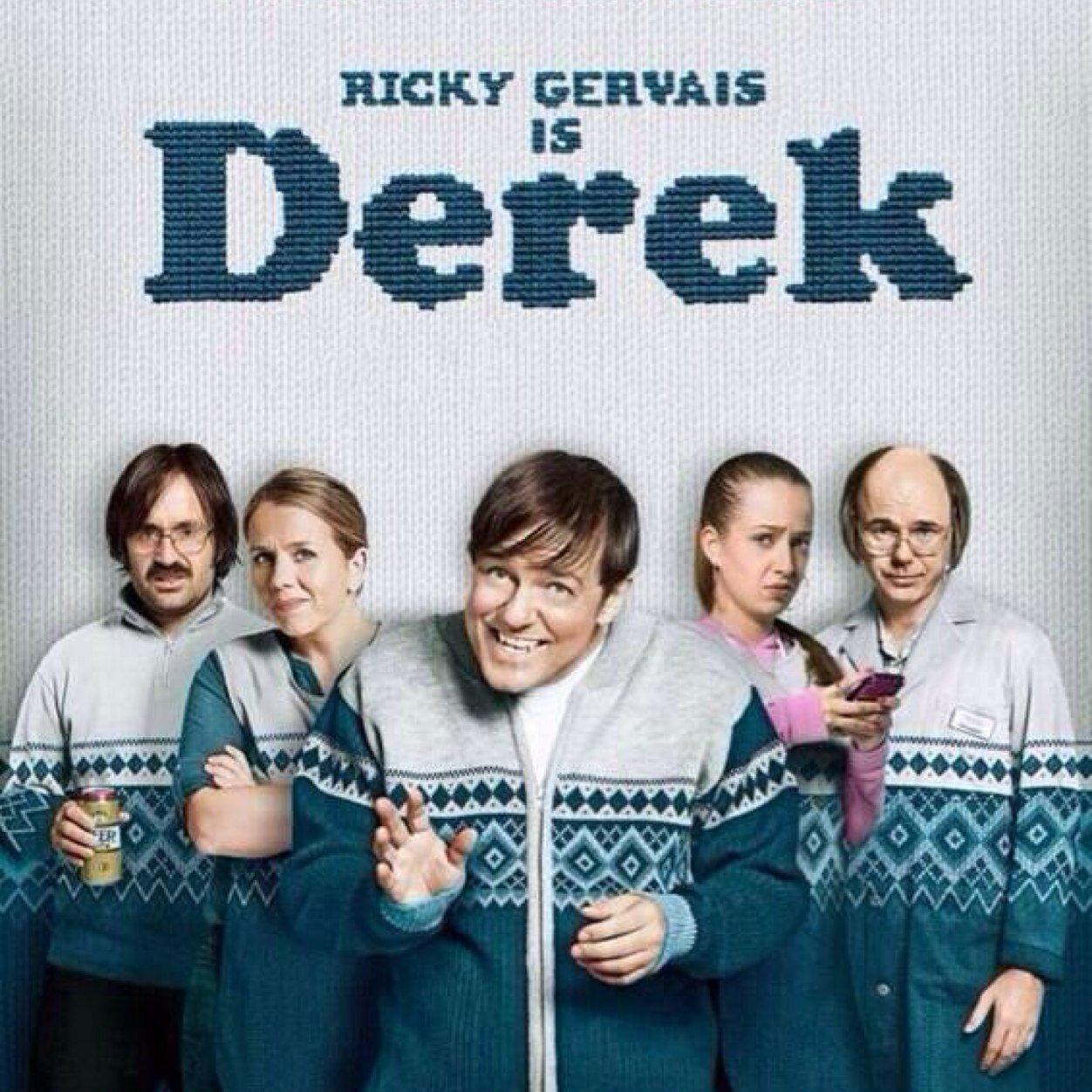 @DerekTVShow