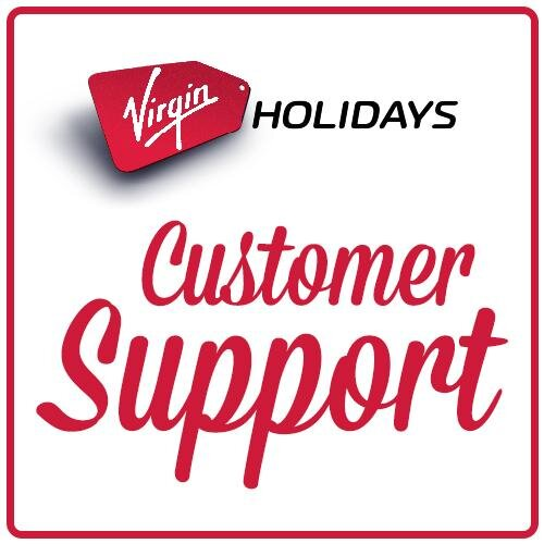 Virgin Holidays Help