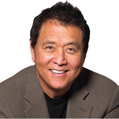 Robert T. Kiyosaki (@theRealKiyosaki) Twitter profile photo