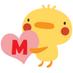 茉子のアイコン
