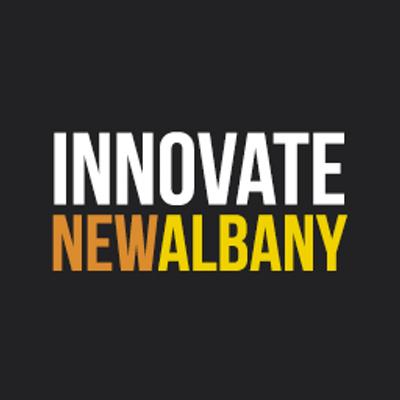 Innovate New Albany Logo
