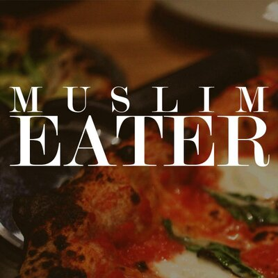 Muslim Eater on Twitter: