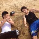 上田翔大 (@080101T) Twitter