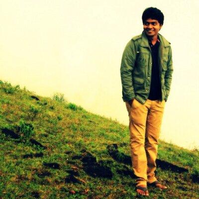 swaroop raj (@raj_swaroop) Twitter profile photo