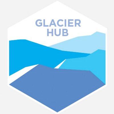 GlacierHub (@GlacierHub) Twitter profile photo