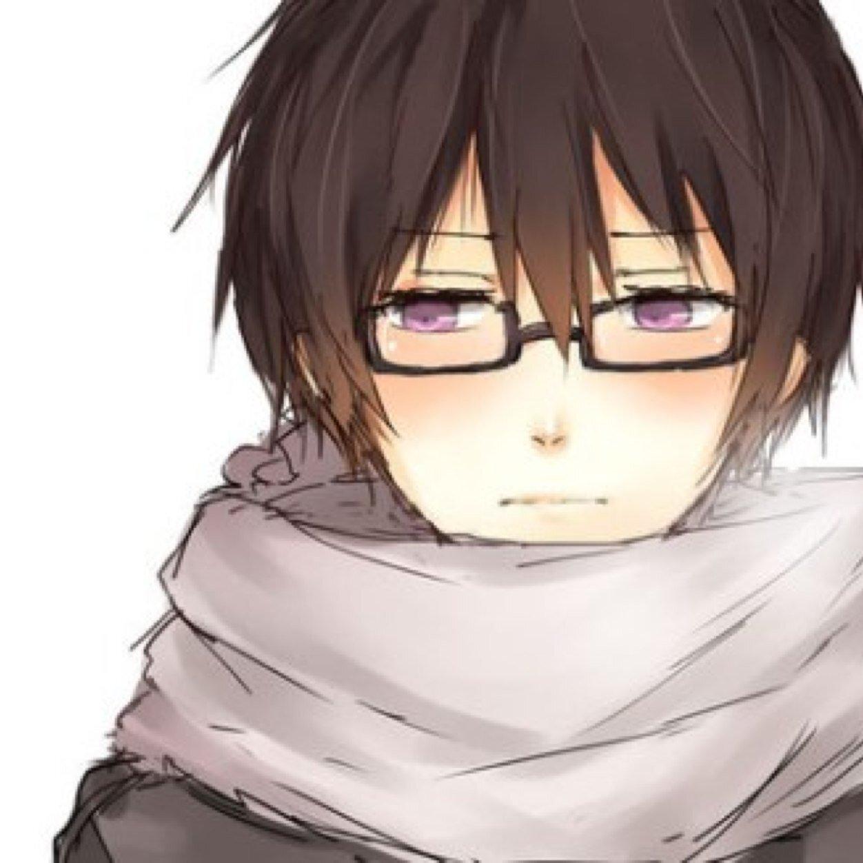 Lonely Anime Boy Keshawnanderso1 Twitter