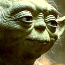 Teacher and Grand Master of the Jedi Order. Diminutive master of the Force. Tweeting and replying only Yoda quotes. Running on PHP7 in beta.
