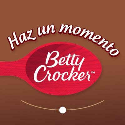 @BettyCrockerMx