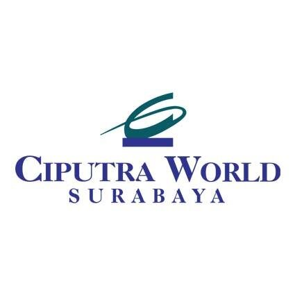 Image result for Ciputra World Surabaya logo