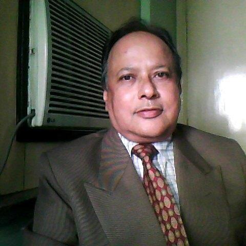 K G Surendran