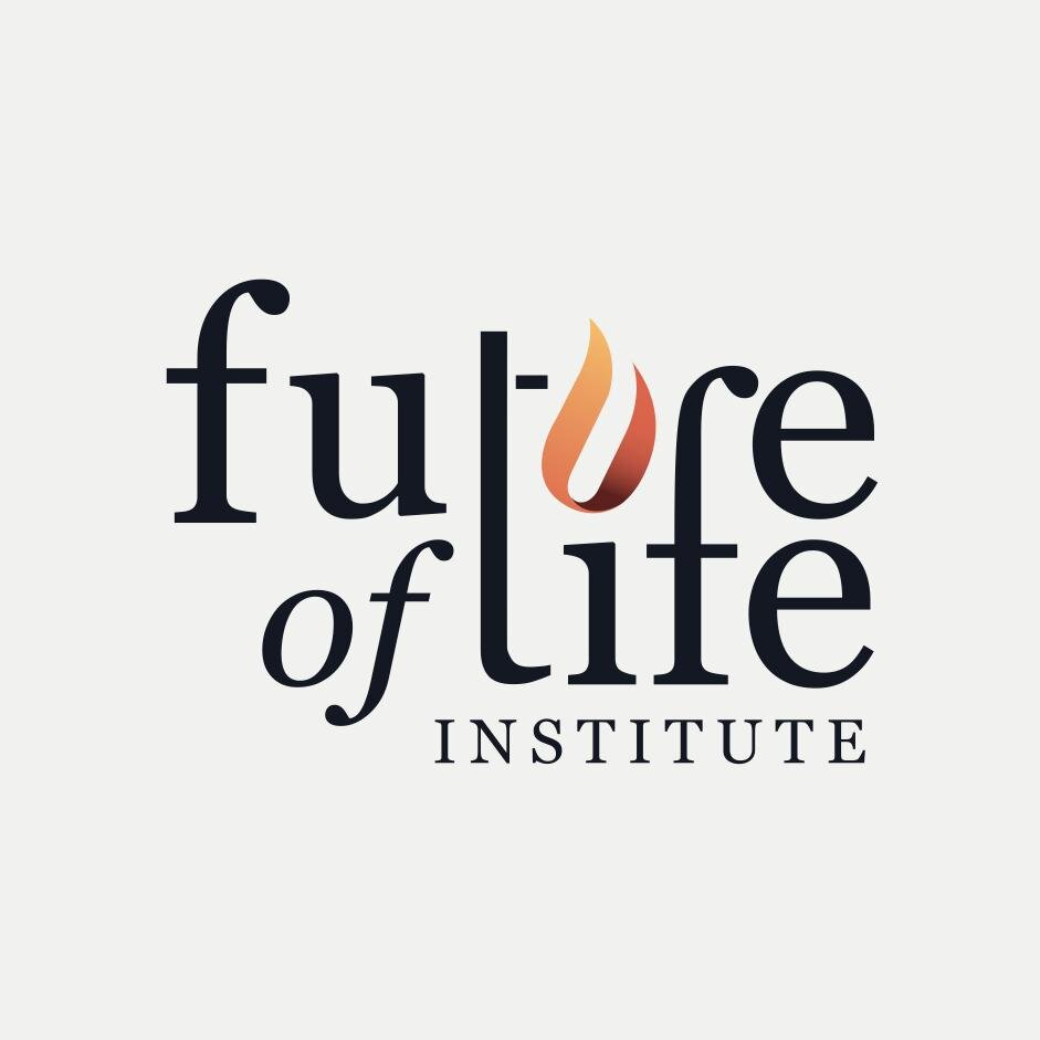Future Of Life (@FLIxrisk)
