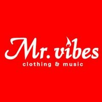 Mr.vibes clothing