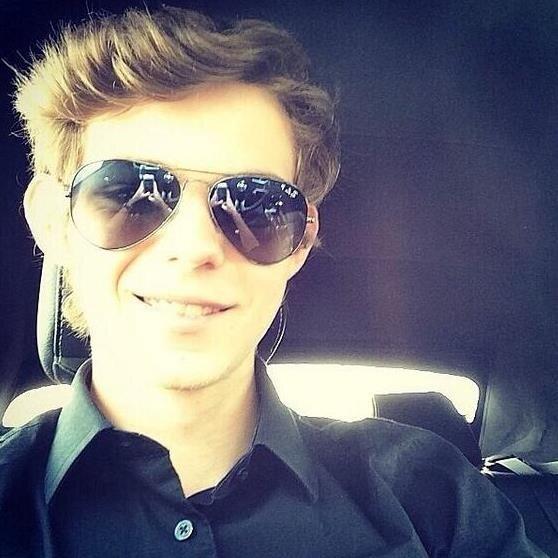 Robbie Kay (@RobbieKay__) | Twitter