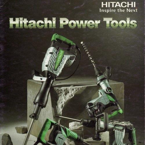 hitachi power tools. hitachi power tools t
