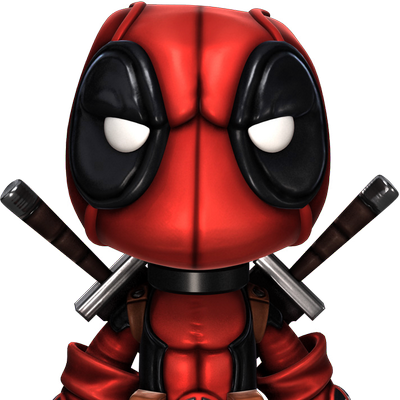 The Deadpool | Social Profile