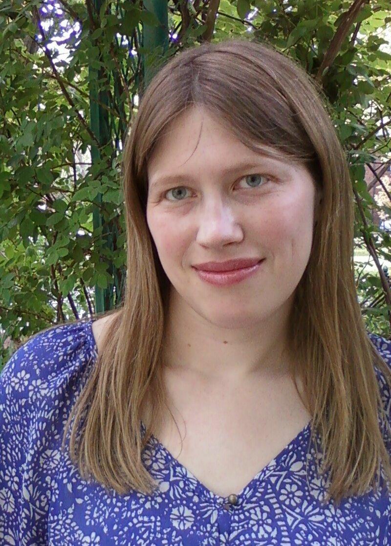 Amanda Tarullo