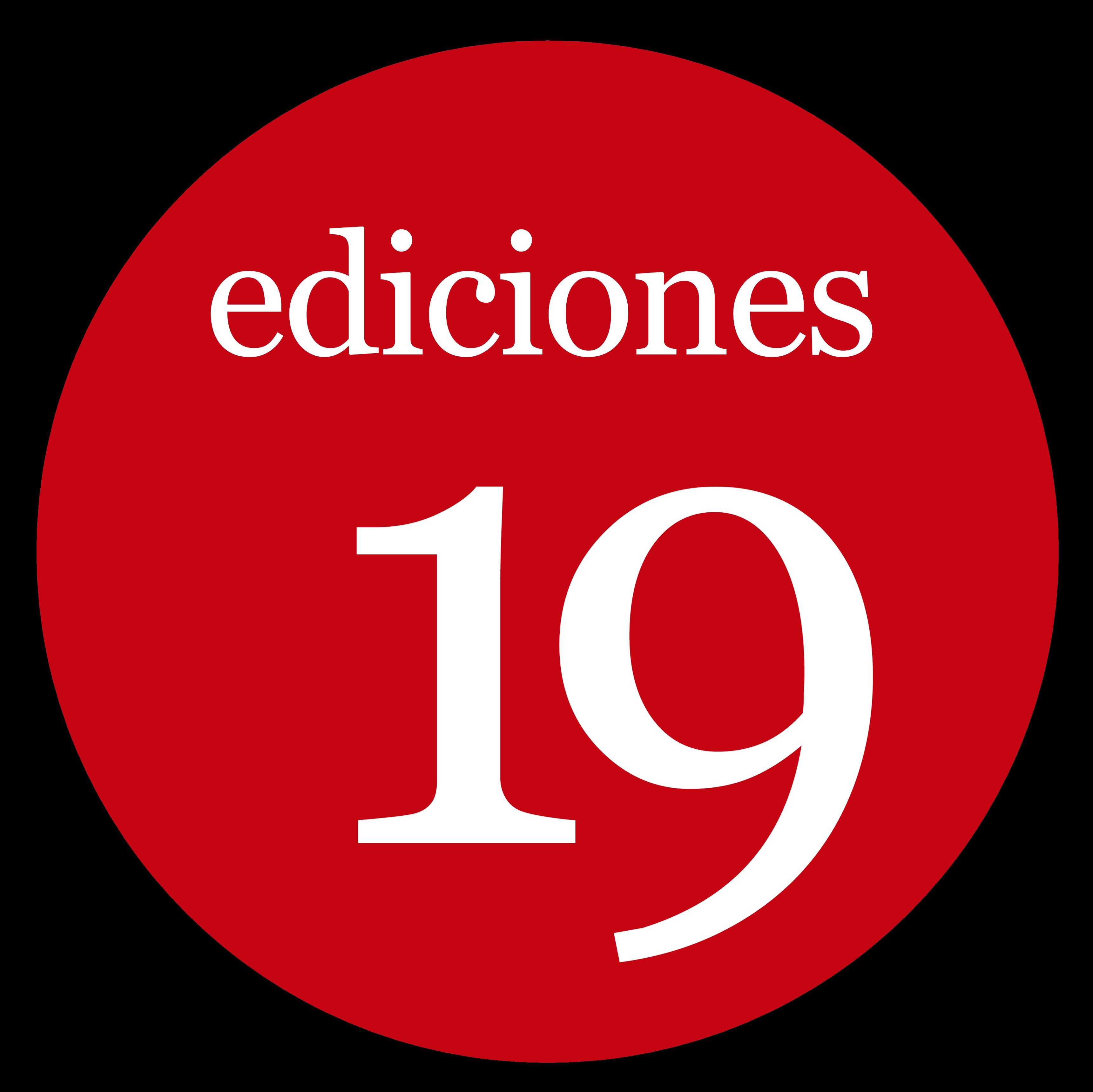 ediciones 19