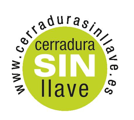 Cerradura invisible sin llave twitter for Cerradura sin llave