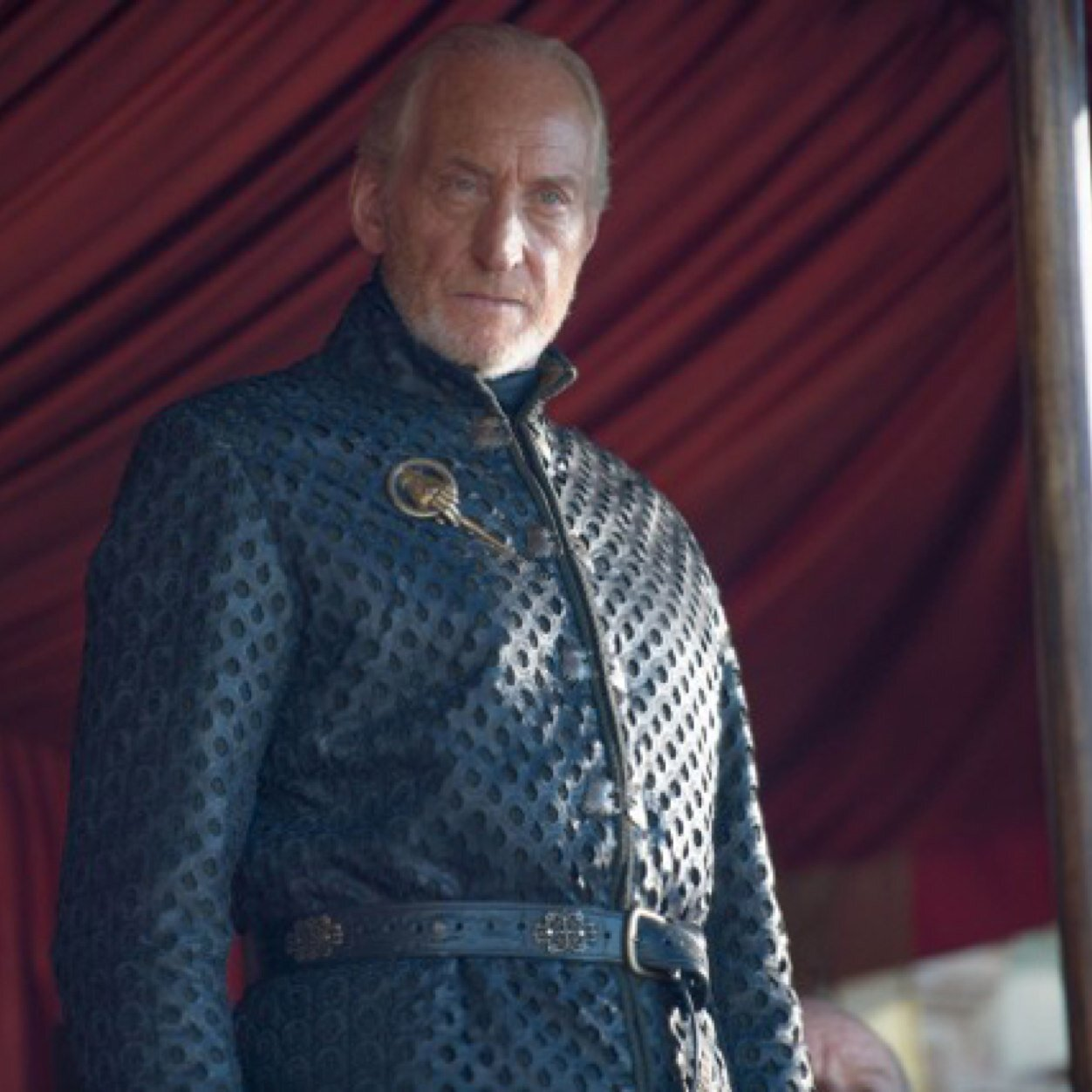 Tywin Lannister Of Thrones A Lion Doesn T Concern Himself With The Opinion Sheep